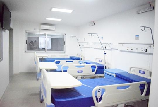 Sanatorio San Juan zona sur